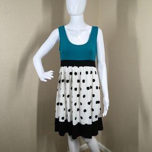 Kimi + Kai Maternity Dress